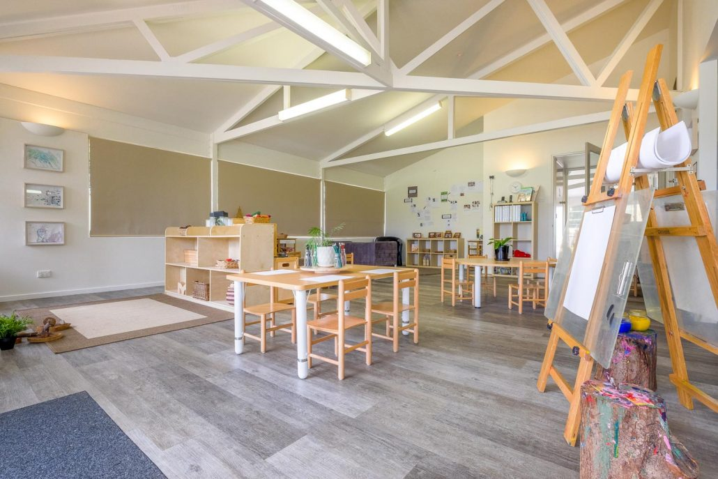 Early Learning Centre Narre Warren Apple Blossoms Child Care 1030x687 - Outdoor Environment