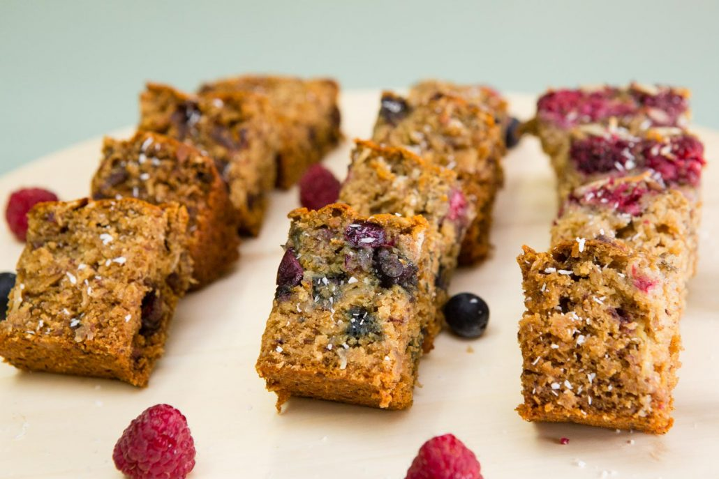 Early Learning Centre Nutritious Food Muesli Bars 1030x687 - Child Care Narre Warren