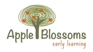 Apple Blossoms Early Learning