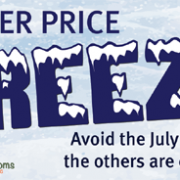childcare price freeze 180x180 - Our Winter Price Freeze