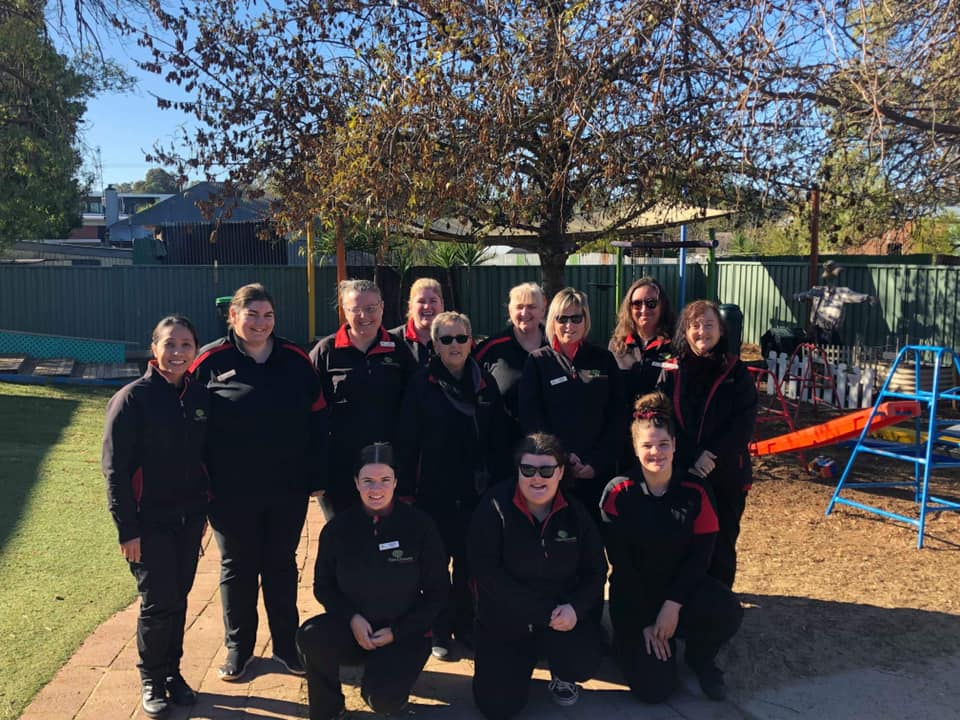 child care mooroopna 1 - Meet our team at Apple Blossoms Early Learning Mooroopna