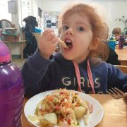 potato bake south melbourne 180x180 - Child care is about animals too!